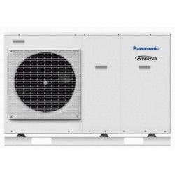 Panasonic aquarea - 5 kW - 20° pompe à chaleur inverter air eau A++-PROMOS-SHOP-3 154,00 TTC