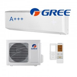 GREE Amber 09 2700W climatiseur reversible inverter Wifi A+++-Achat-flash- 974,00 TTC