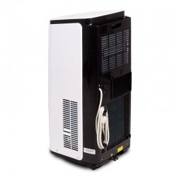 GREE shiny 12 climatiseur mobile - 3,52 kw - froid seul A+-PROMOS-SHOP-499,00 TTC