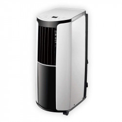 GREE shiny 9 climatiseur mobile - 2,64 kw - froid seul A+-Achat-flash-416,00 TTC