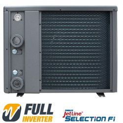 Poolex Jetline Selection Full Inverter Modèle 125 - R32 - 45 a 65m3 / Kit By Pass complet-PROMOS-SHOP-1 875,00 TTC