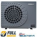 Jetline Selection Full Inverter Modèle 75 - R32 - 30 à 45m3 +