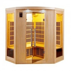 Sauna Infrarouge APOLLON - 2 Places175