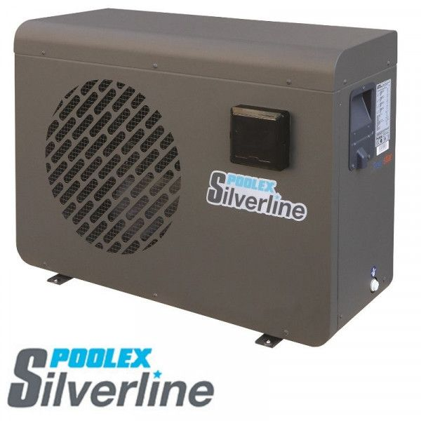 Poolex Silverline Inverter 105 (10.6 kW) - 50 a 65m3-PROMOS-SHOP-1 449,00 TTC