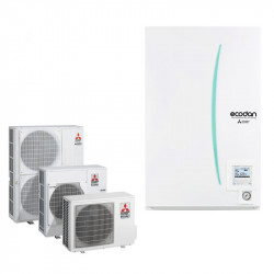 ERSD-VM2D SUZ-SWM80VA MITSUBISHI ECODAN power réversible split-Achat-flash-3 915,00 TTC